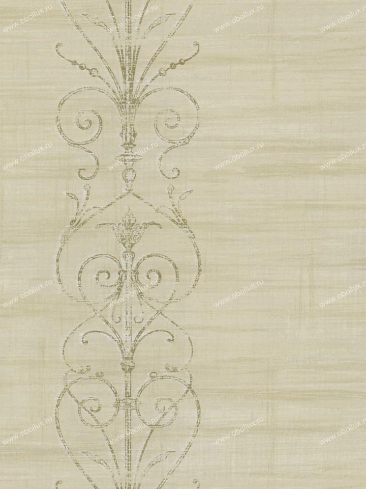 Американские обои Wallquest,  коллекция Villa Flora, артикулVB11809