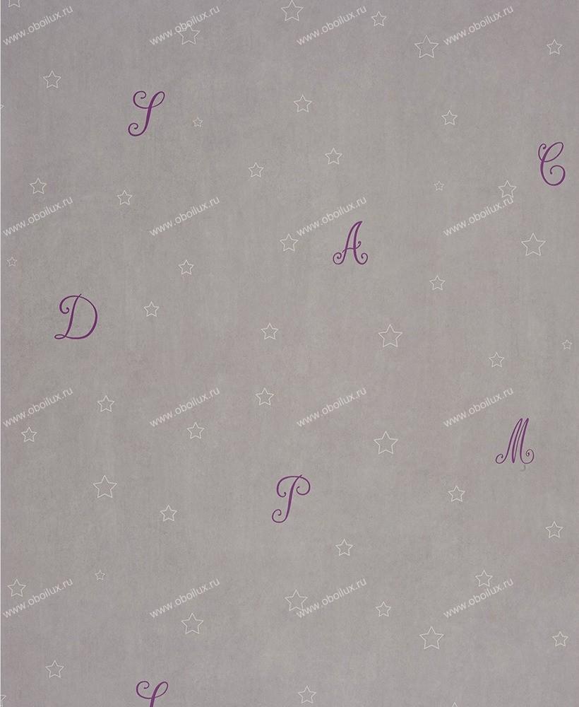 Французские обои Casadeco,  коллекция Douce Nuit, артикулDCN22715127