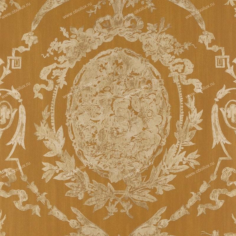 Американские обои Ralph Lauren,  коллекция Archival English Papers II, артикулLWP50931W