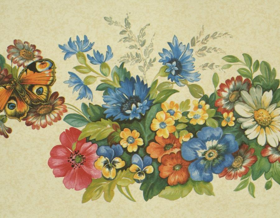 Итальянские обои Limonta,  коллекция Gardena, артикул11505