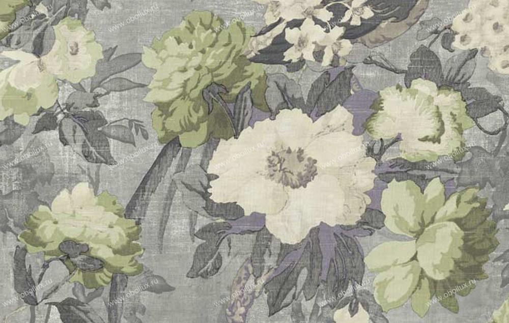 Американские обои Thibaut,  коллекция Baroque, артикулR0173