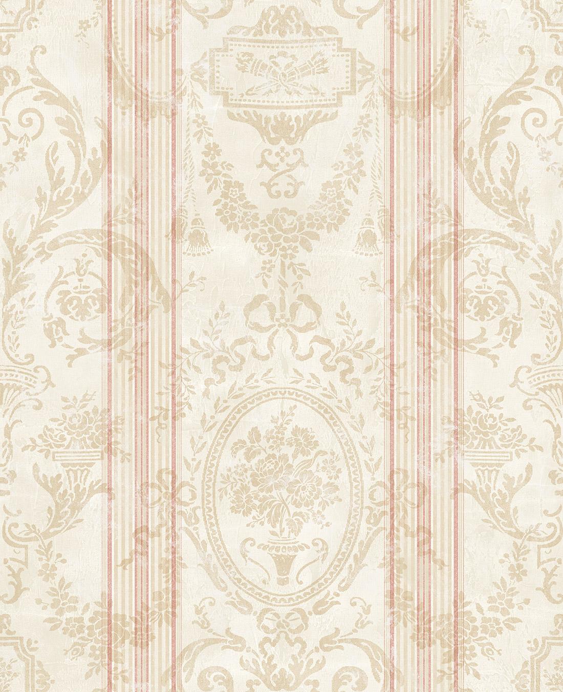 Английские обои Mayflower,  коллекция Champagne Florals, артикулMF10501