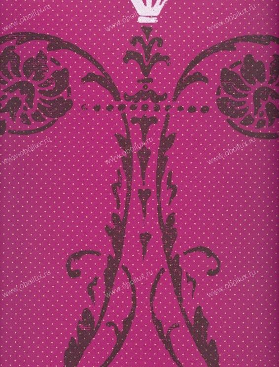Английские обои Designers guild,  коллекция Amalienborg, артикулP478/04