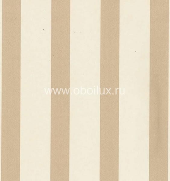 Английские обои The art of wallpaper,  коллекция Stripes Daisy Lace, артикулaow-nst-12