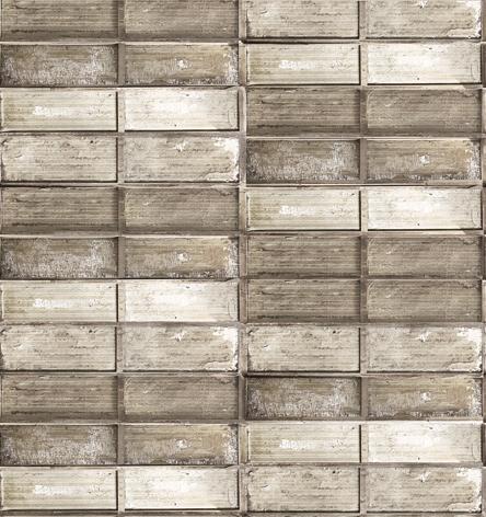 Итальянские обои Wall & deco,  коллекция Life 13, артикулWDCP1301