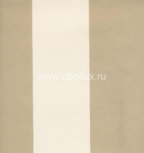 Английские обои The art of wallpaper,  коллекция Stripes Daisy Lace, артикулaow-wst-04
