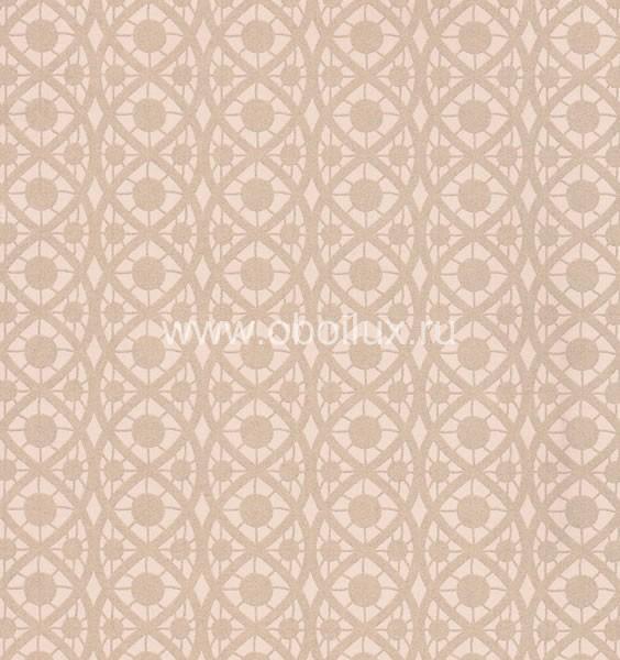 Английские обои The art of wallpaper,  коллекция Stripes Daisy Lace, артикулaow-lac-02