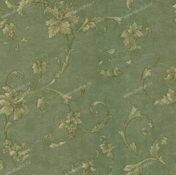 Американские обои Fresco,  коллекция Mirage Traditions, артикул987-56523