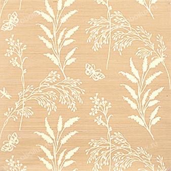 Американские обои Thibaut,  коллекция Grasscloth Resource, артикулT5007