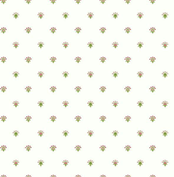 Американские обои Wallquest,  коллекция Sandpiper Studios - Heart of Provence, артикулPV12306