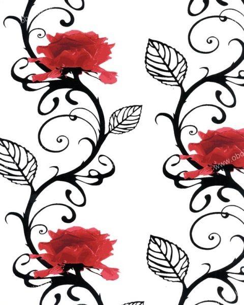Шведские обои Eco,  коллекция Rose, артикул2793