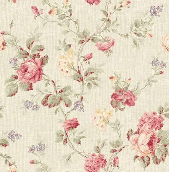 Американские обои Prospero,  коллекция French Linen, артикулtb10000