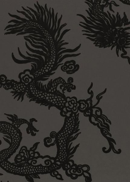 Американские обои Ralph Lauren,  коллекция Signature Century Club, артикулPRL046/02