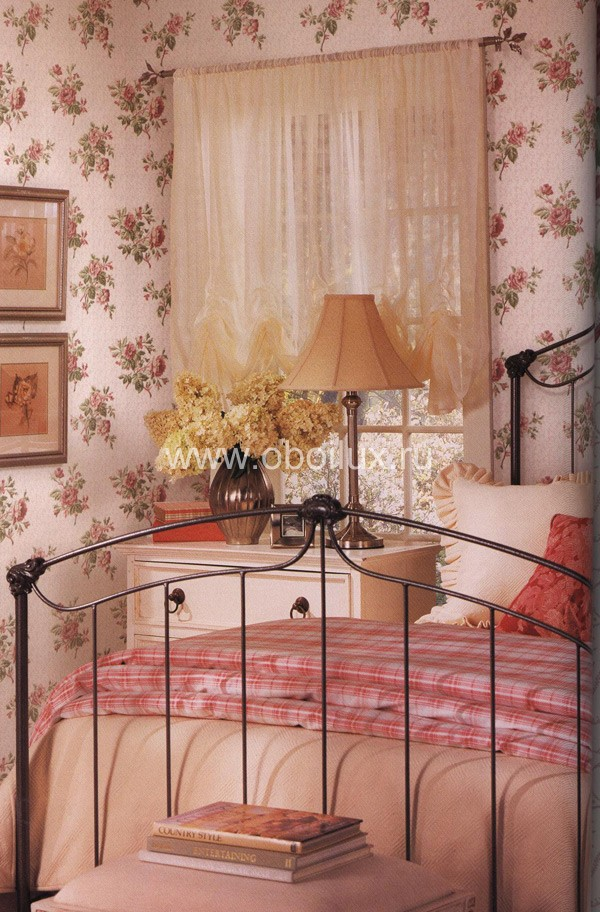 Американские обои Seabrook,  коллекция Fine Homes, артикулAH21506