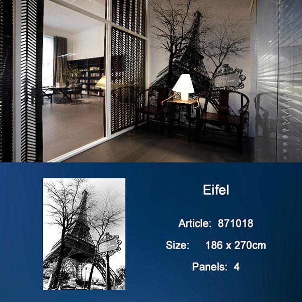 Немецкие обои KT-Exclusive,  коллекция Metropolis, артикул871018