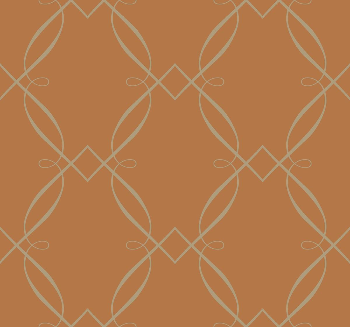 Американские обои Paper & Ink,  коллекция Madison Geometrics, артикулLA30706