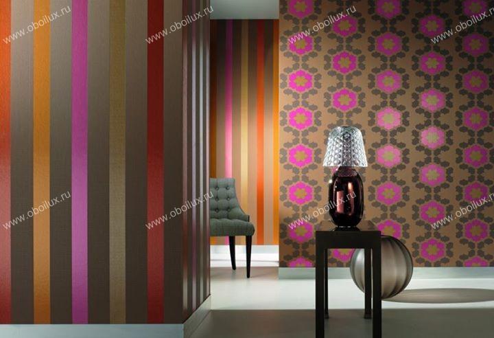 Немецкие обои Marburg,  коллекция Wall Couture, артикул52260