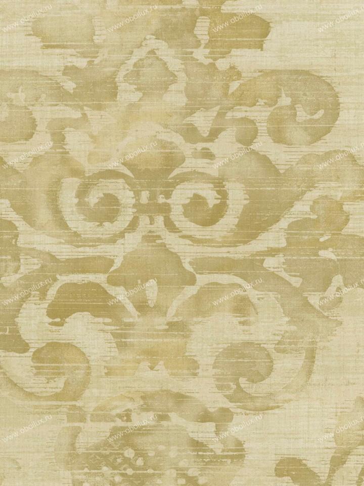 Американские обои Wallquest,  коллекция Villa Flora, артикулVB11717