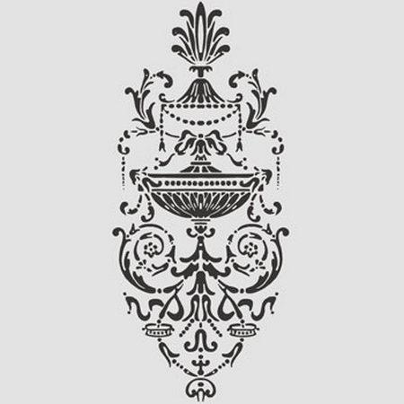 Французские обои Caselio,  коллекция Marquise, артикулMAQ5177-91-08