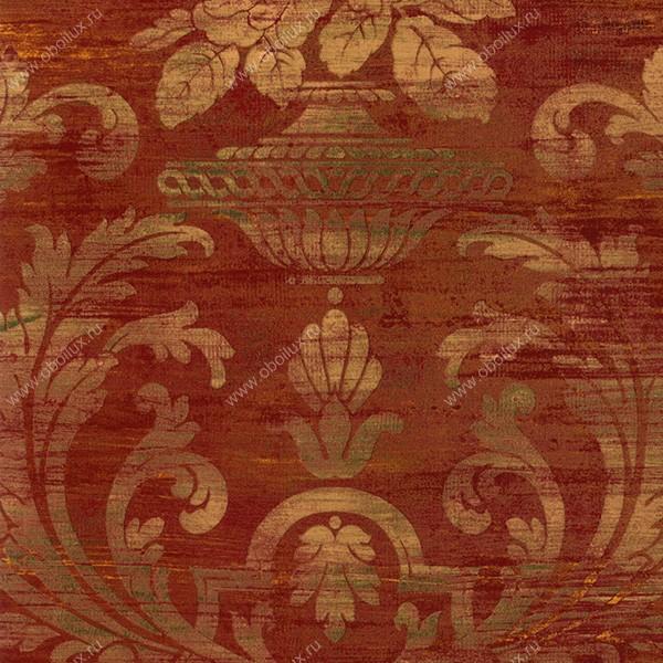 Канадские обои Aura,  коллекция Silk Collection, артикулSM30383
