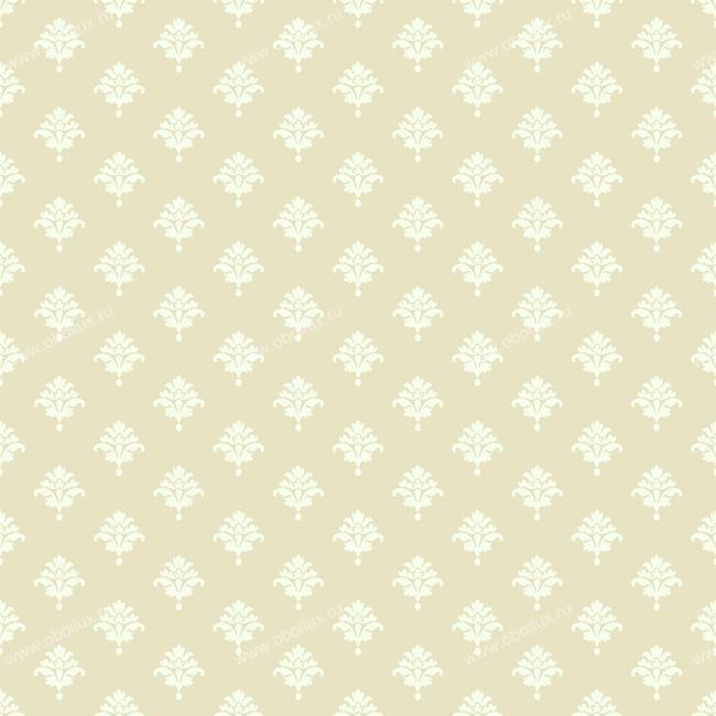 Американские обои York,  коллекция Waverly Small Prints, артикулER8226