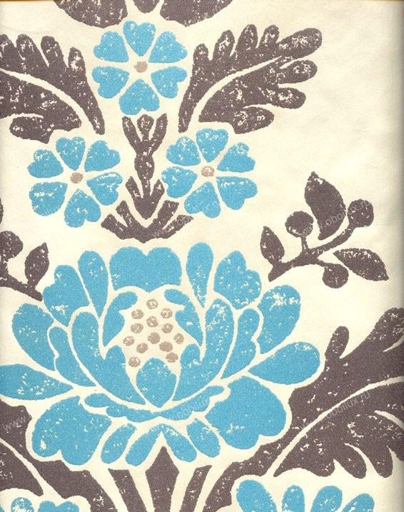 Английские обои Designers guild,  коллекция Coromandel, артикулP444/04