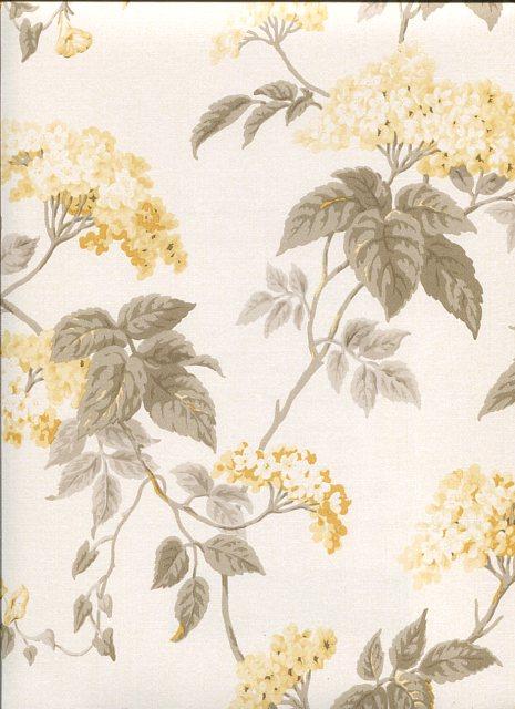 Американские обои Fresco,  коллекция Somerset House, артикул2668-21524