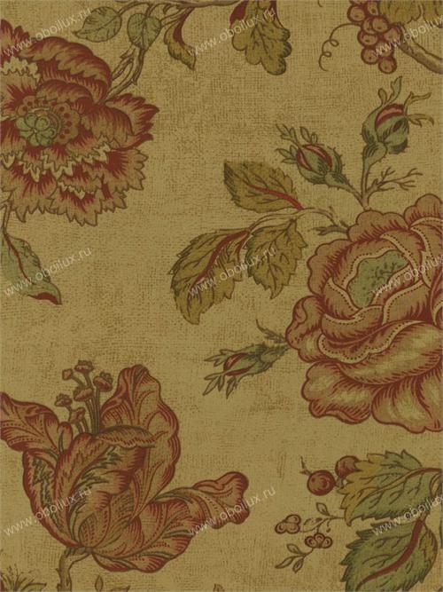 Американские обои Seabrook,  коллекция Tapestry, артикулTY30401