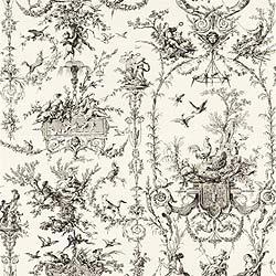Американские обои Thibaut,  коллекция Toile Portfolio, артикулT7361