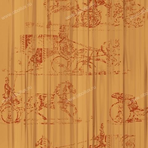 Французские обои Elitis,  коллекция Foulards, артикулVP68502