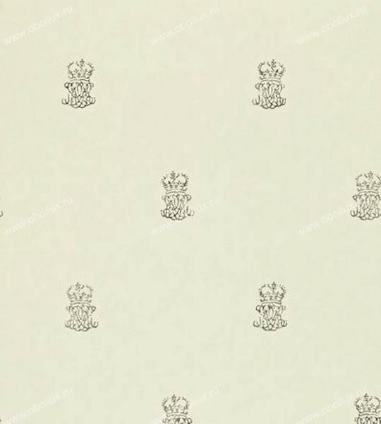 Английские обои Zoffany,  коллекция Intaglio, артикул310067