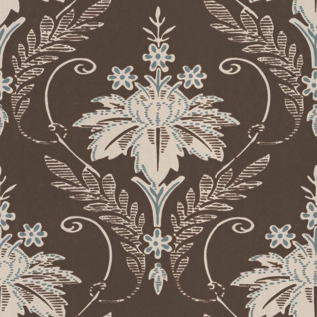 Шведские обои Decor Maison,  коллекция Modern Classics, артикул2141