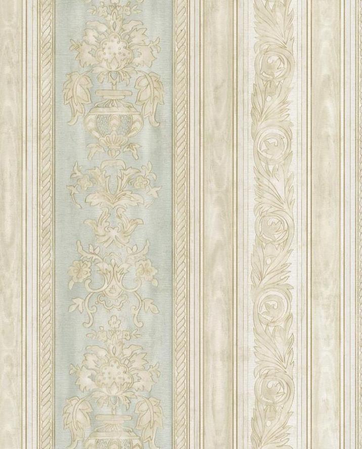 Канадские обои Aura,  коллекция Traditional Silks, артикулFD68243