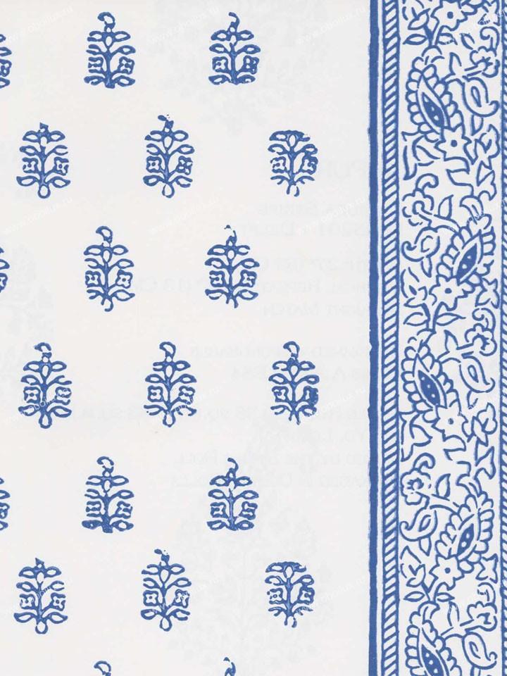 Американские обои Schumacher,  коллекция Jaipur, артикул5005201