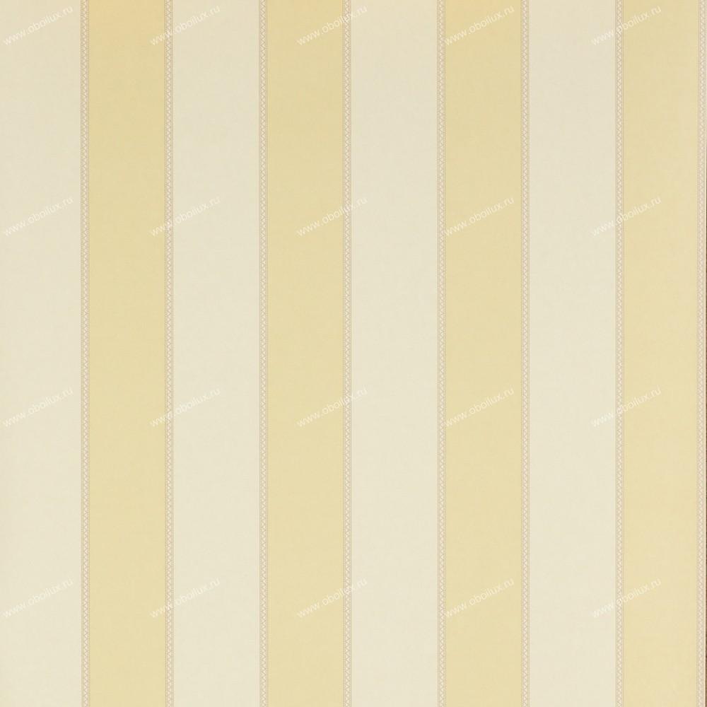 Английские обои Colefax and Fowler,  коллекция Chartworth Stripes, артикул07148-04