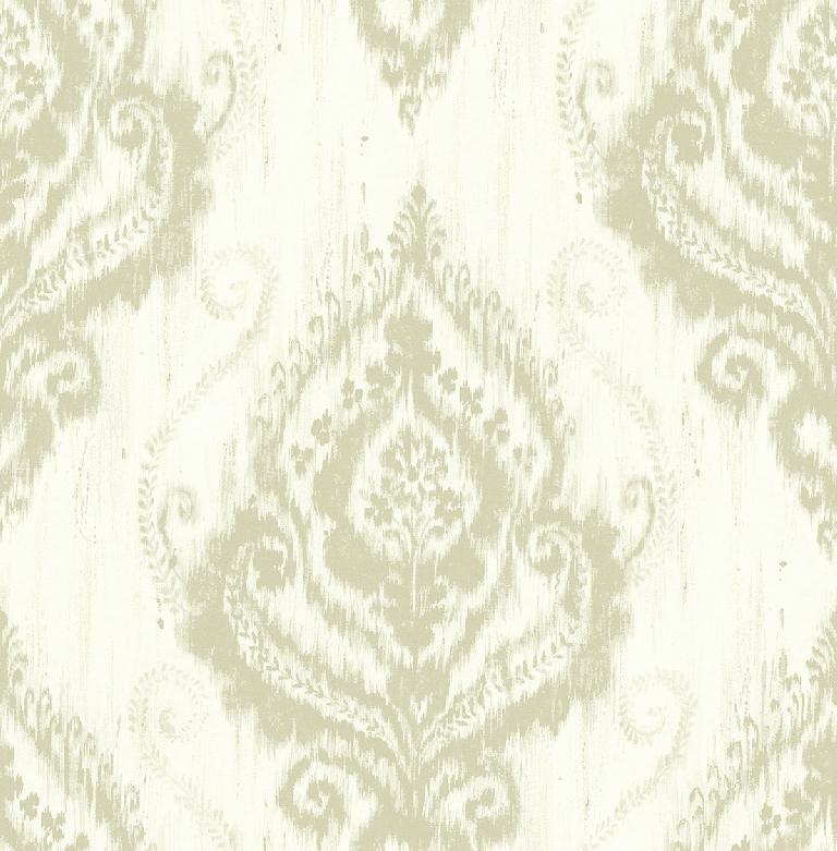 Американские обои Wallquest,  коллекция Jasmine, артикулJA32405