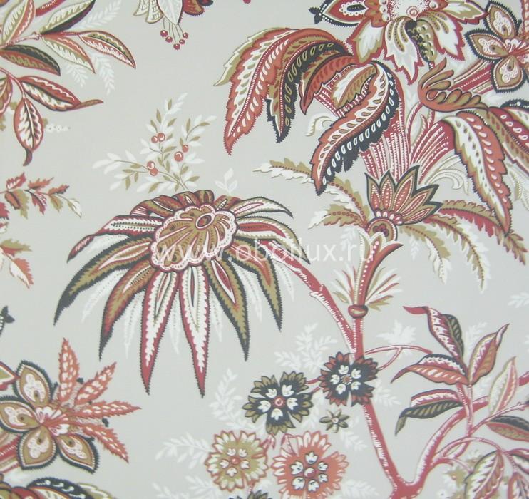 Английские обои Zoffany,  коллекция Chaumont Wallpapers, артикулZCHA03002