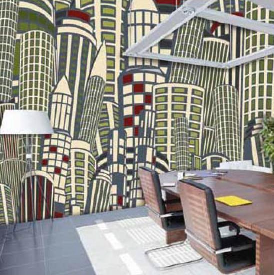 Итальянские обои Ango' Wall Papers,  коллекция Whatelse, артикул201A01