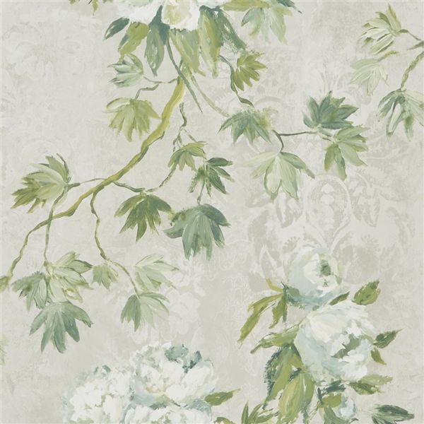 Английские обои Designers guild,  коллекция Caprifoglio Wallpapers, артикулPDG673-05