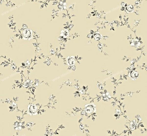 Американские обои Wallquest,  коллекция Springtime Cottage, артикулCG31308