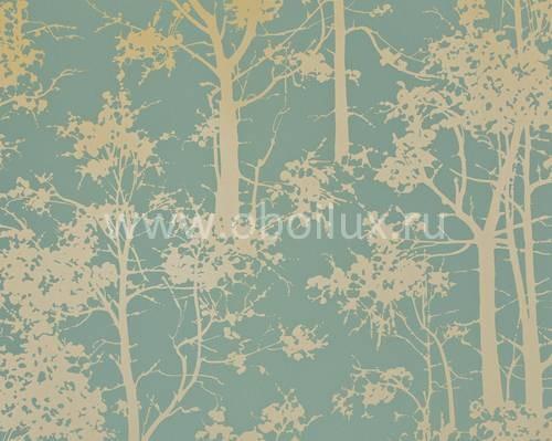 Английские обои Osborne & Little,  коллекция Wallpaper Album V, артикулW5511-07