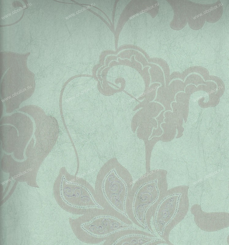 Немецкие обои Hohenberger,  коллекция Green tea, артикул92178