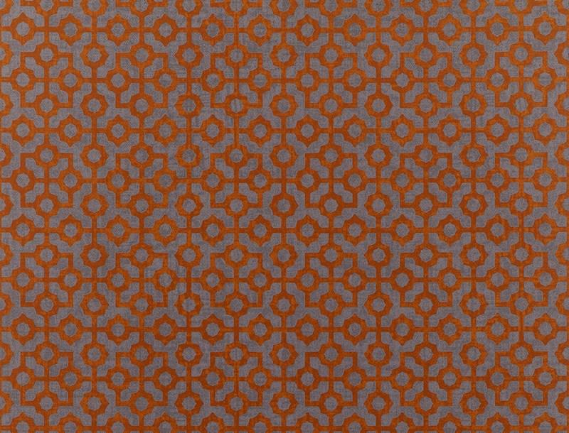 Тайские обои Jim Thompson,  коллекция Temple Of Dawn, артикулW01018/03