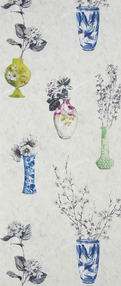 Английские обои Designers guild,  коллекция Contarini, артикулP611/01