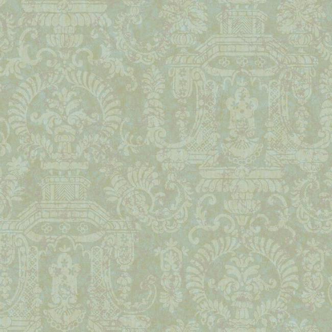 Американские обои York,  коллекция Mandalay, артикулAD1211