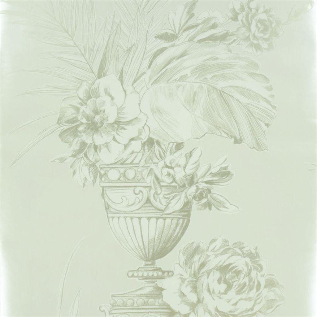 Английские обои Designers guild,  коллекция Zephirine, артикулP546/02