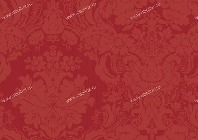 Бельгийские обои Khroma,  коллекция Guy Masureel - Camelia, артикулCAM1507