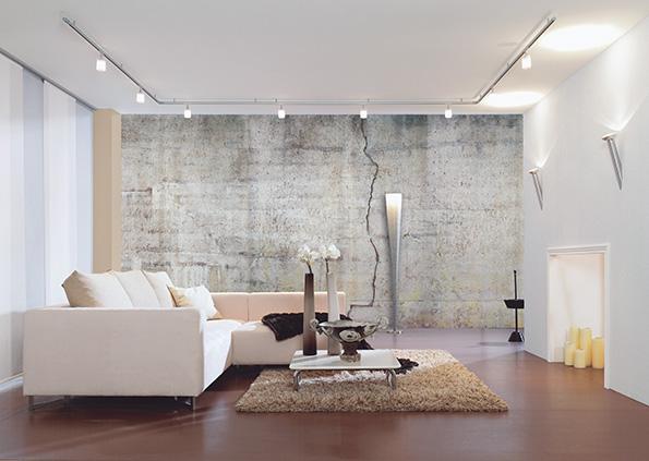 Немецкие обои Architects Paper,  коллекция Beton, артикул470443