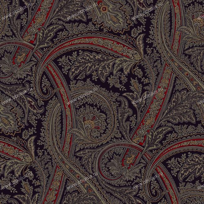 Американские обои York,  коллекция Ronald Redding - Houndstooth, артикулML1250