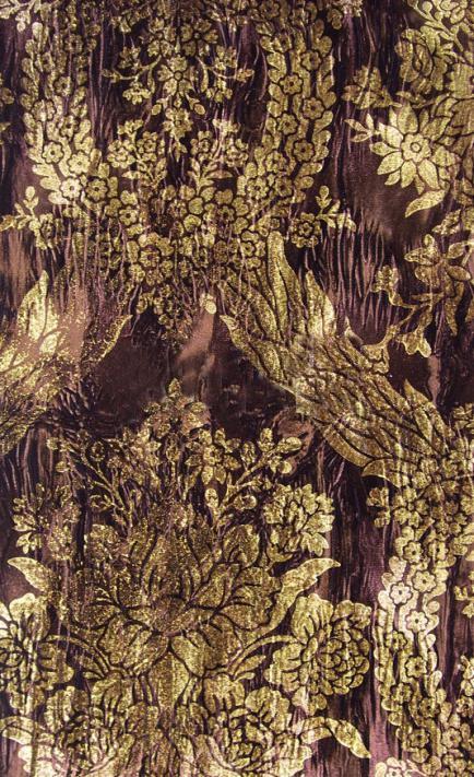 Французские обои Zuber,  коллекция Georges Sand, артикулGEORGES-SAND-P-11